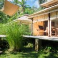 Bali luxury tents